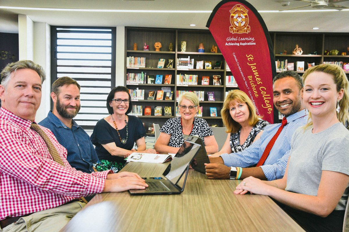 St James College, Brisbane Leads Queensland in Education Pathways