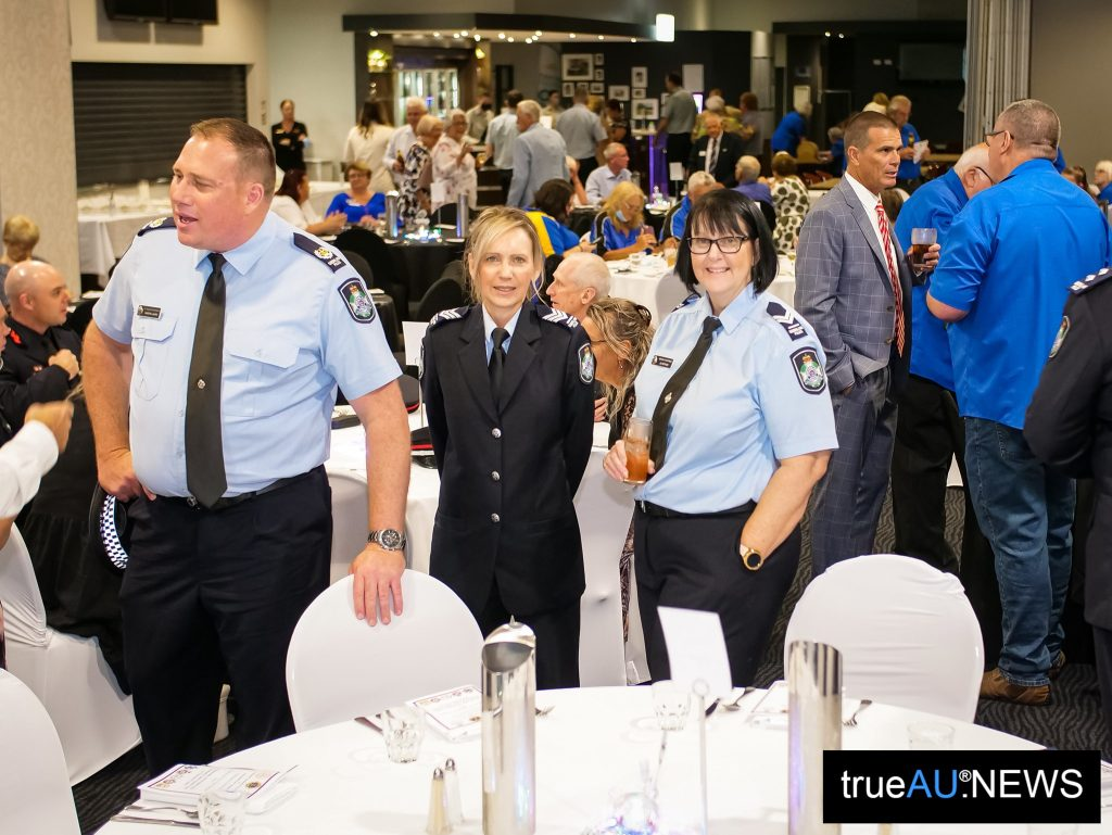 """Moreton Bay Emergency Services 2021 """"Officer of the Year"""" Awards"""